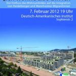 Flyer bahnstadt