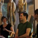 schwarzweiss im Gespräch mit Timo Kiesel