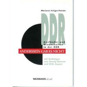 DDR: Anderssein gab es nicht