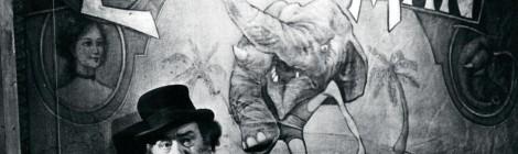 Filmstill: The Elephant Man (David Lynch)