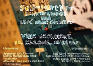 Soliparty 2012
