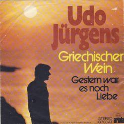 (c) Ariola/Udo Jürgens