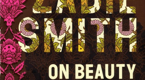 Smith, Zadie: On Beauty, Penguin Books, 2005.