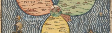 Kleeblatt_Weltkarte