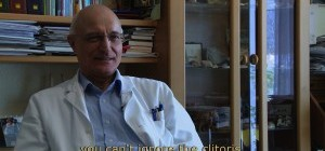 Dr. med. Christoph Zerm, Filmstill Vulva 3.0