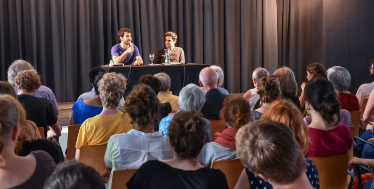 20160623-Mathieu_Blondeau-MAT_0758-Unerwuenscht-Lesung