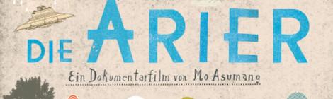Die Arier Plakat